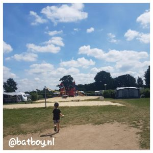 camping de molenhof, batboy