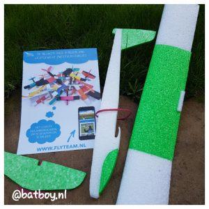 batboy, flyteam, vliegtuigen van flyteam, jongensspeelgoed