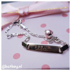 batboy, sieraden, cadeautjes voor de eerste verjaardag van een meisje