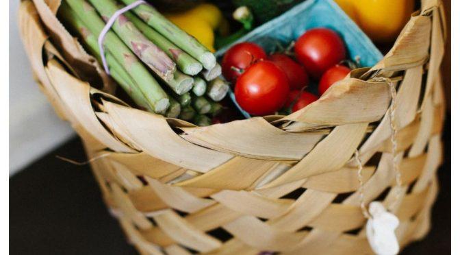 Gastblog | Online boodschappen doen uitkomst bij glutenallergie