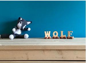 de slaapkamer van wolf, batboy, mamablogger, slaapkamer