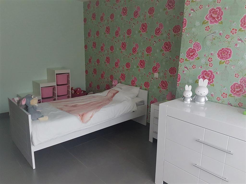 De slaapkamer van miss M | Gluren in de kamer van een 4 jarige girly ...