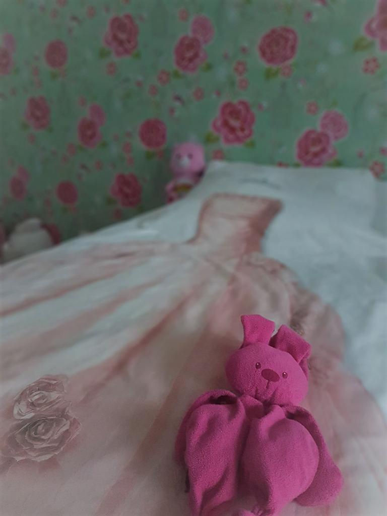 batboy, mamablog, de slaapkamer van miss m, meisjeskamer, slaapkamer