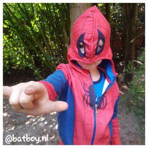 batboy, mamablog, verkleedkleding voor jongens