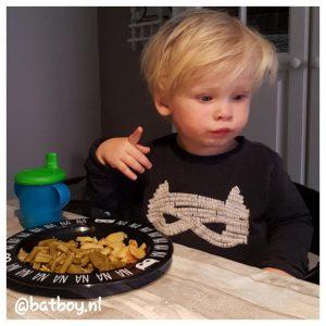mamablog, batboy, gezond eten op school