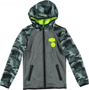 winterjassen voor jongens, batboy, mamablog