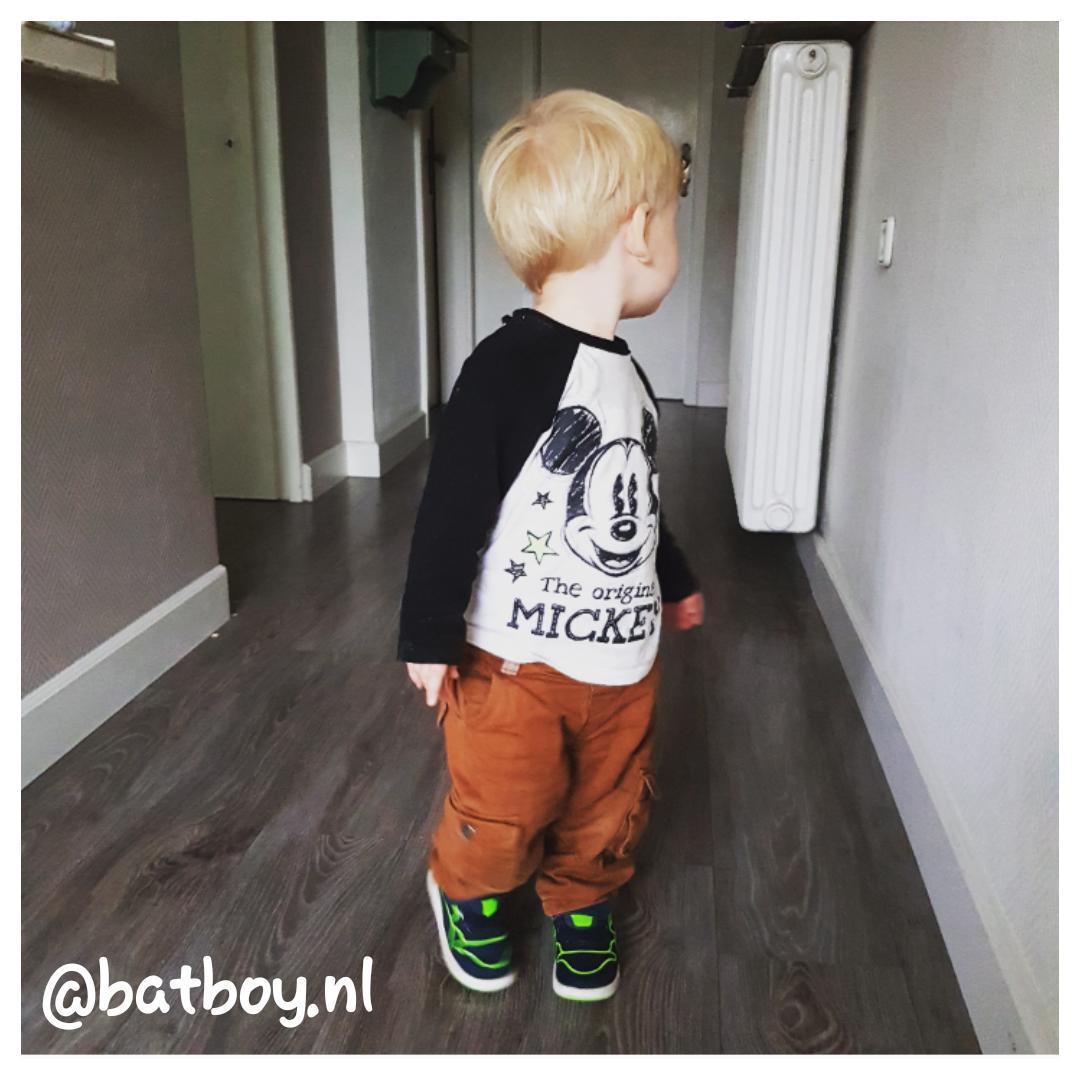 tweedehands kinderkleding, mamablog, batboy
