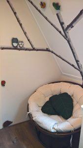 mamablog, batboy, een kijkje in de slaapkamer van lilian