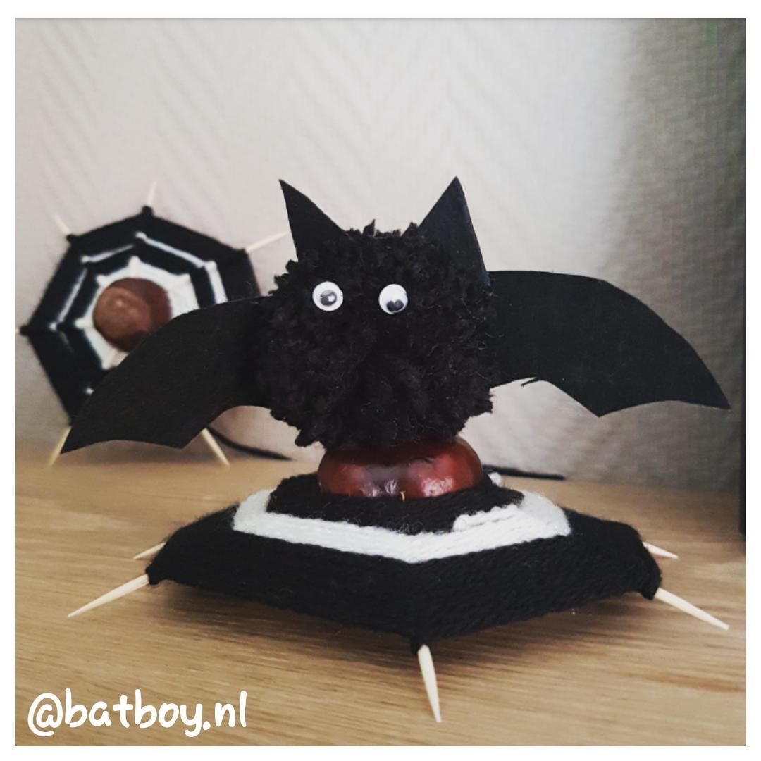 vleermuizen, halloween