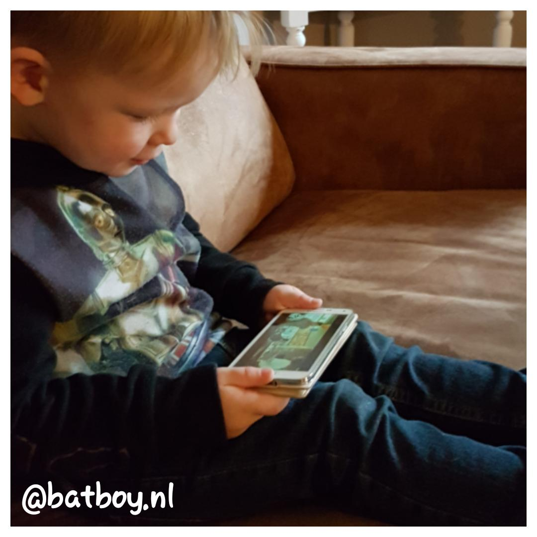 batboy, mamablog, youtube filmpjes voor kinderen