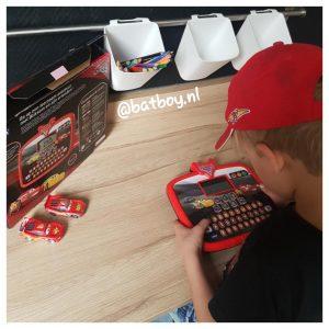 mamablog, batboy, vtech cars 3 tablet