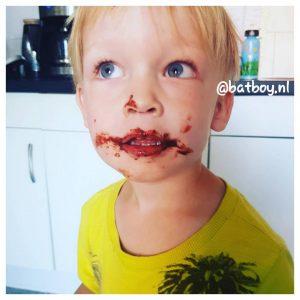 mamablog, batboy, lekkere chocolade, mijn favoriete chocolade