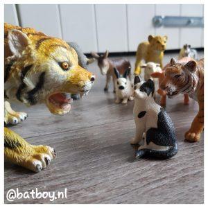 batboy, mamablog, speelgoed dieren