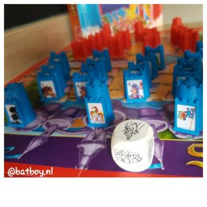 stratego junior, mamablog, batboy