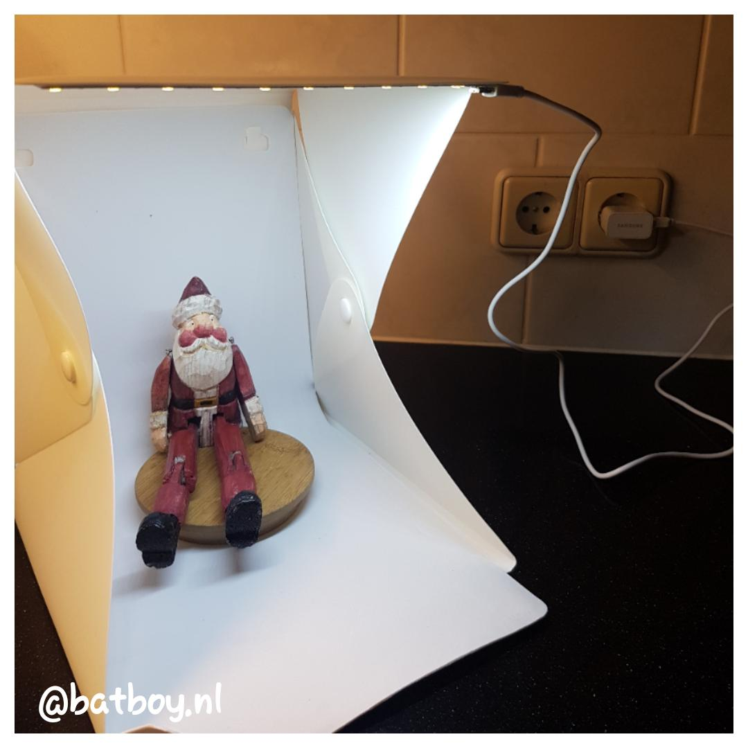 foto's maken met je mobiel, lightbox, foto lightbox, mamablog, batboy