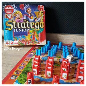 mamablog, batboy, stratego junior