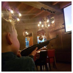 familierestaurant troubadour, mamablog, batboy
