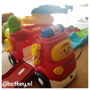 mamablog, batboy, speelgoed kopen bij de kringloop