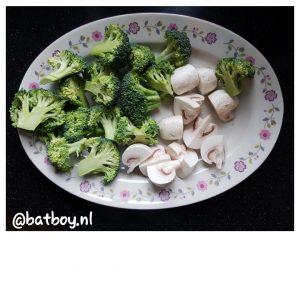 broccoli, jongens mamablog, batboy
