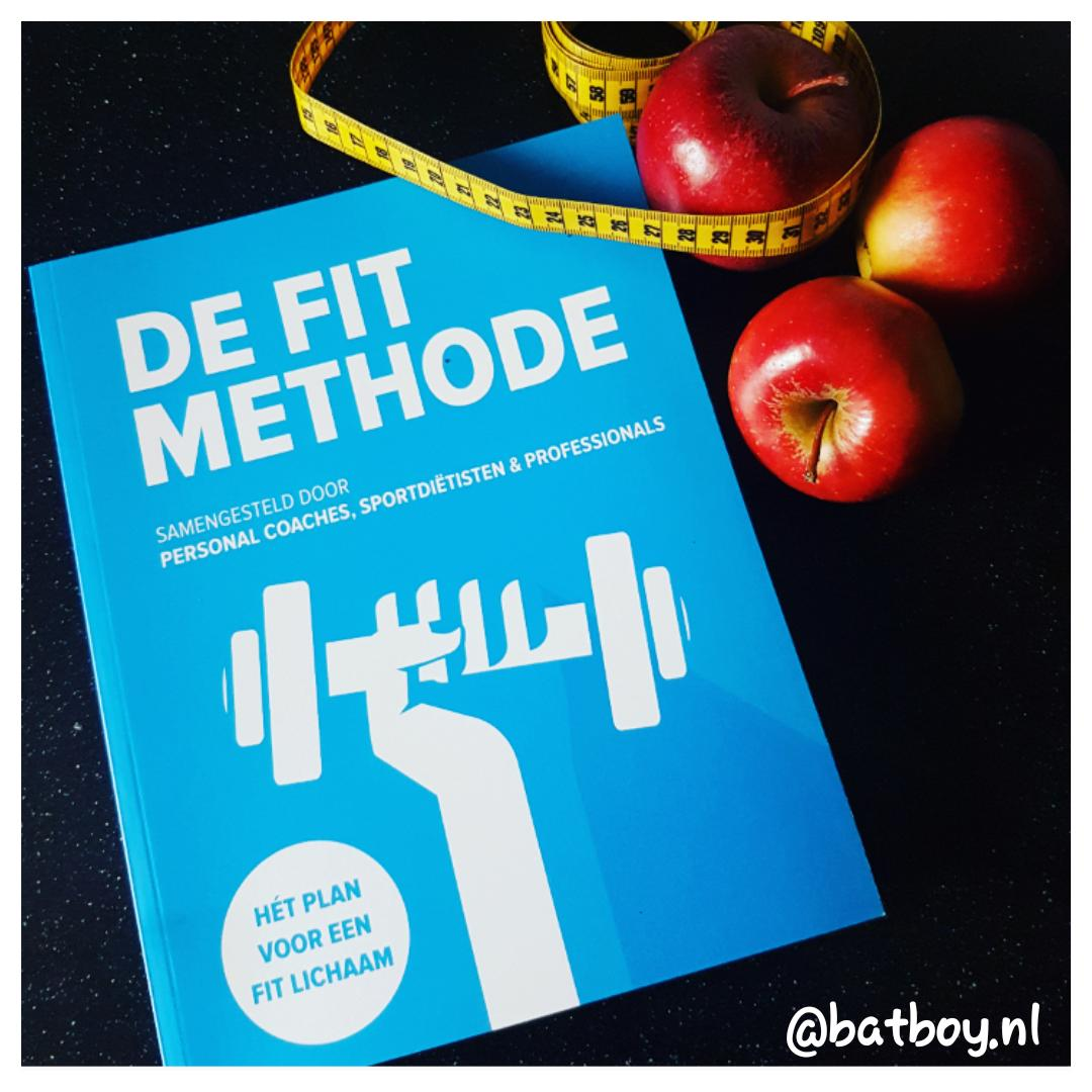 de fit methode, mamablog, batboy
