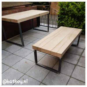 houten meubels, mamablog, batboy