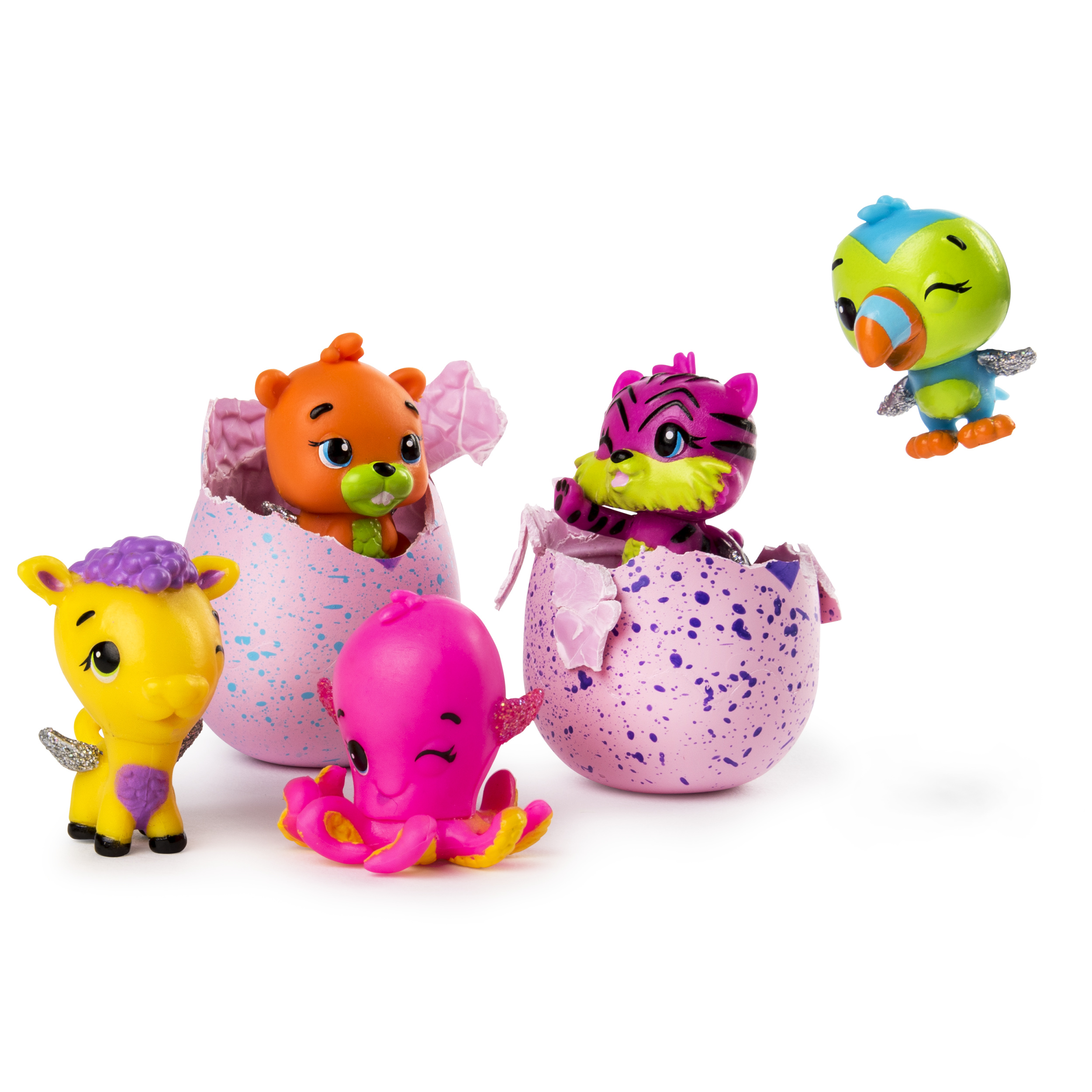 hatchimals collEGtibles, mamablog, batboy