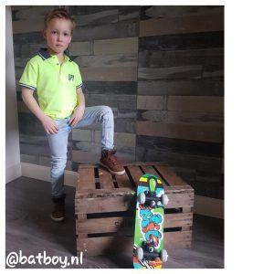 mamablog, batboy, polo quapi kidswear