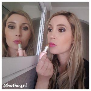 mamablogger, magische lipstick, magische lipbalsem, mamablog, batboy,