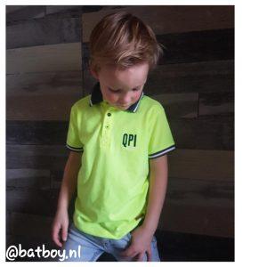 poloshirt quapi kidswear, mamablog, batboy, polo quapi kidswear