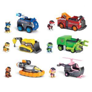 mamablog, batboy, paw patrol vehicles