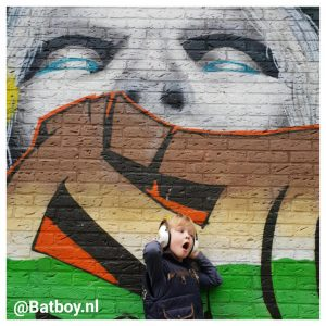 batboy, mamablog, gehoorbescherming voor kinderen, coolkid oorkappen
