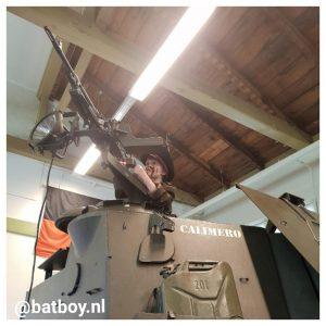 museum, mamablog, batboy, nederlands artillerie museum, naar een museum met kinderen