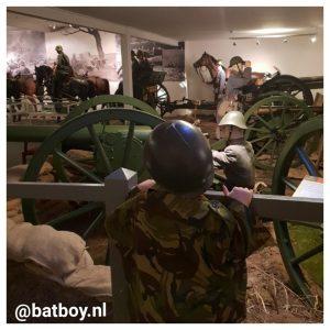mamablog, batboy, museum, nederlands artillerie museum