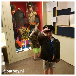 Mamablog, Batboy, maar een museum met kinderen