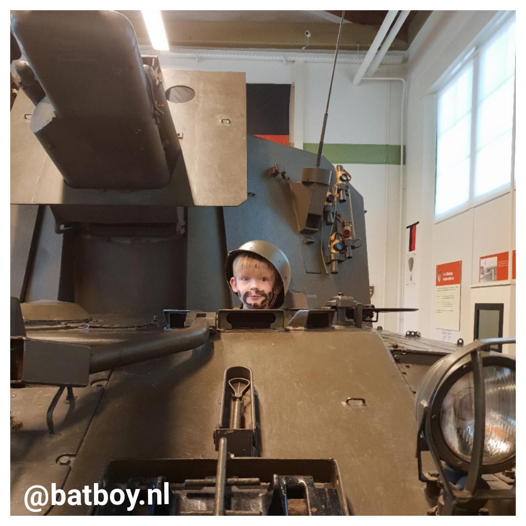 nederlands artillerie museum, mamablog, batboy