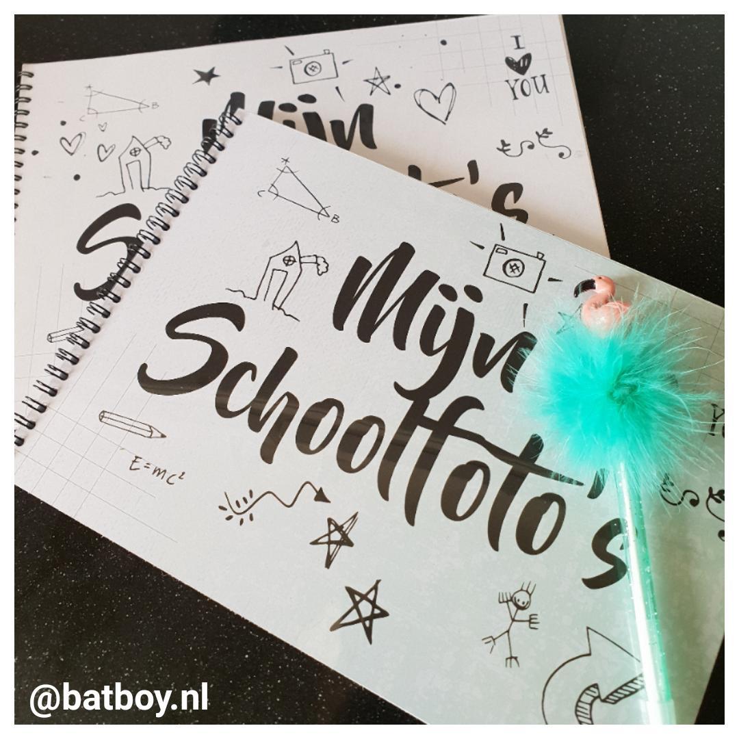 schoolfotos, mamablog, batboy