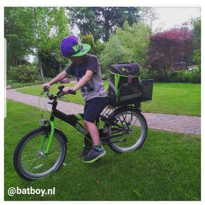 jongensfiets, mamablog, lifestyle, batboy, alpina yabber