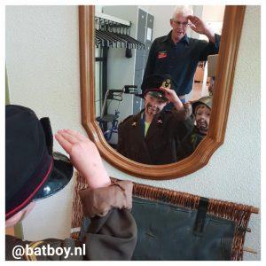 mamablog, batboy, museum, nederlands artillerie museum, naar een museum met kinderen