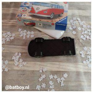 3d puzzel, mamablog, batboy