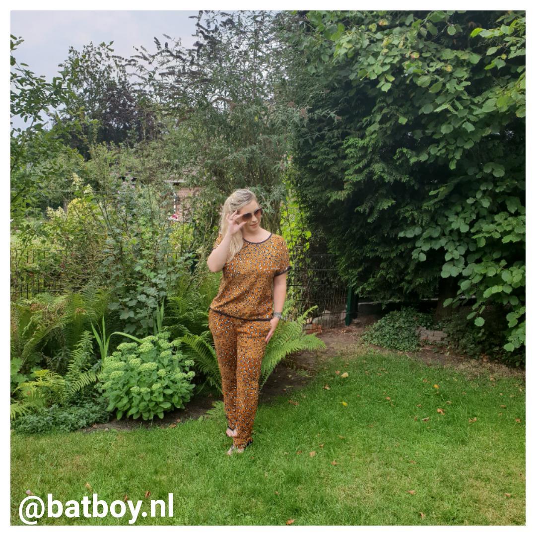mamablog, batboy, luipaard print