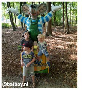 zomerweken, mamablog, batboy