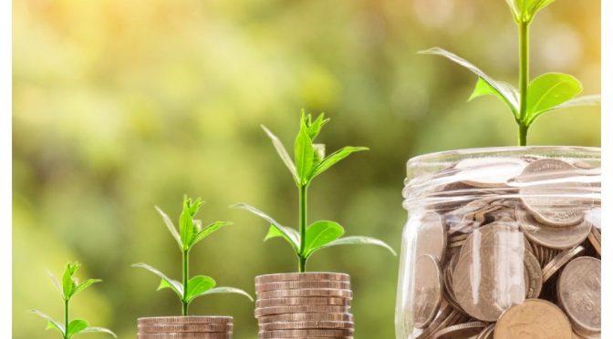 Geld besparen of terug krijgen