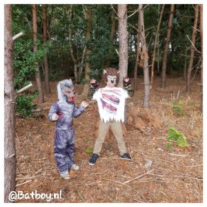 weerwolf, mamablog, batboy