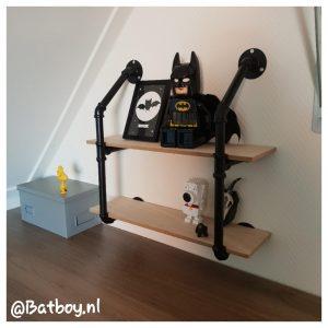 kinderbureau, mamablog, batboy