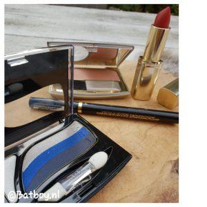 make-up, mamablog, batboy