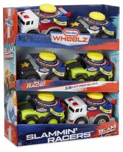 slammin racers, mamablog, batboy