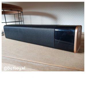mamablog, batboy, bluetooth speaker