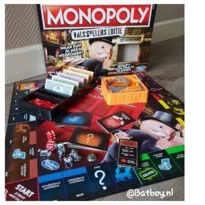 monopoly valsspelers, mamablog, batboy