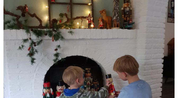 Onze favoriete Kerst items