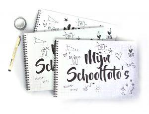 fotoboek, mamablog, schoolfotoboek